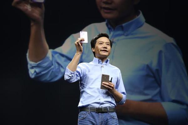 坤鹏论:小米5重新定义黑科技手机业务疑将退居二线-自媒体|坤鹏论