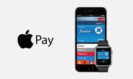 坤鹏论:别羡慕Apple Pay 其实Android用户早就能玩-自媒体|坤鹏论