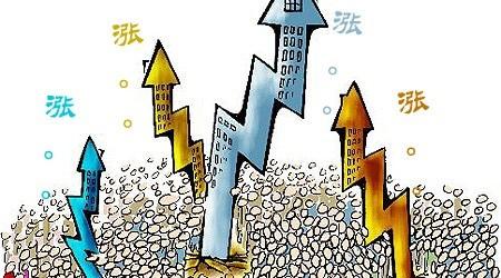 坤鹏论:这不是段子!四成上市公司年利润不够一套房-自媒体|坤鹏论